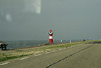 Zeeland (lighthouse - phare)